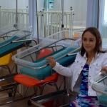Emily in ICU LFHC
