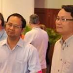 2 Dr. Bill, Dr. Pheaktra, Dr. Pises